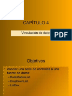 Bhasin Capitulo 04 vinculacionDeDatos