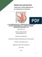 Romaña Transporte nacional s.a.c.docx