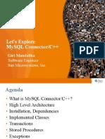 MySQL_ConnectorC++