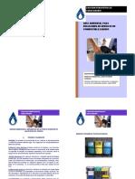 Guia Ambiental Liquidos en Eds