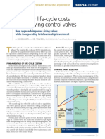 Consider Life-cycle Costs in Specifying Control Valves_HP_Aug 2011