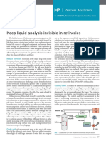 Keep Liquid Analysis Invisible in Refineries_HP_Mar 2014