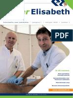 Patiëntenmagazine 1, voorjaar 2010