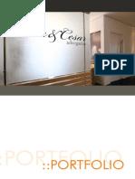 portfolio cesar advogados