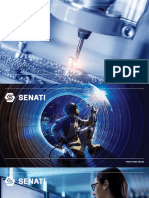 SENATI - Plantilla Power Point - Horizontal