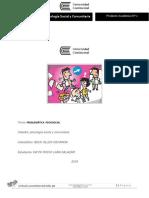 Producto Académico Ps. Comunitaria N-02