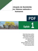 Caracterização Do Semiárido Brasileiro