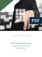 NFON IDG Whitepaper