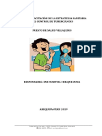 Plan de Capacitacion Tbc Super 2019 Ok
