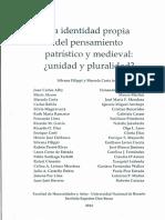 Salmanticensis 1959 Volume 6 2 Pages 401 475 Los Sentidos Internos en Los Textos y en La Sistemática Tomista
