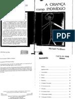 FORDHAM, Michael - A criança como indivíduo pes.pdf