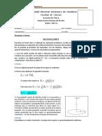Pauta Tercer Examen FS-415