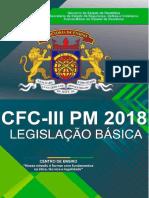 LEGISLAÇÃO BÁSICA CFC III 2018 PMRO.pdf