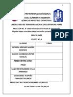 Práctica-4 termodinamica de las sustancias puras