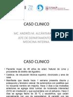 Caso Clinico 2019 Semio USMP