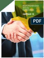 CAP12-Responsabilidad Social Empresarial