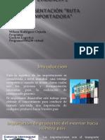 Evidencia 2 Presentacion-Ruta Importadora
