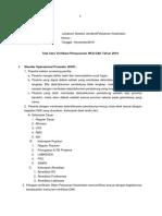 Lampiran Surat Edaran Dirjen Tentang Tata Cara Verifikasi Usulan DAK (Perbaikan 27 Nov 2019)