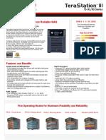 TS-XL_R5 Product Datasheet