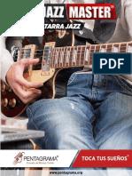 Curso de Guitarra Jazz