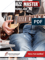 Curso de Guitarra Jazz