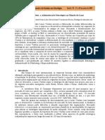 9 Tema - Tópicos Especiais Em Mercado de Luxo P