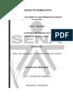 Taller Sobre Presosiciones y Vocabulario-exhibicion Comercial-InGLES
