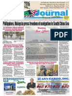 ASIAN JOURNAL March 8, 2019 Edition