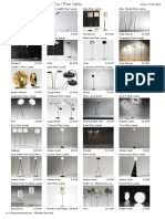 Designconnected Catalog Lighting Floor Lights