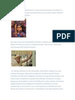 Guatemala Es Un Paìs Pluricultural