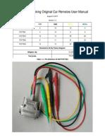 cables Materiales Apoyo