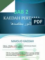 03 Kaedah 1 (Al-Umur Bi Maqasidiha)