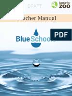 blue schools teacher manual draft activities 1-3 0