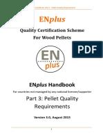 EnPlus Handbook Part2_Certification Procedure