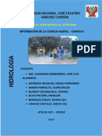 CUENCA-CHANCAY-HUARAL -HIDROLOGIA. 2017 -1.pdf
