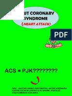 Acut Coronary Sindrome