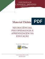 MODULO neurociecias pedagogia e aprendizagem.pdf