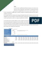 Plan Economico Financiero - Analisis Financiero v2