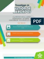 379516216 FORO Eventos Empresariales y Proceso de Negociacion