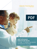 High Performance Medical Grade Resins.pdf
