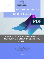 Manual Matlab Cap. 01-05
