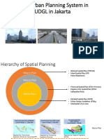 Urban Planning and UDGL