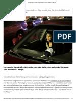 Should AOC's Public Transportation Choices Matter_ - CityLab