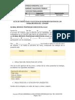Ad-sst-fr-08 Acta Escrutinio y Eleccion Trabajadores Copasst