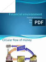 Ch 2 - Financial Environment