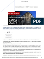 banca oculta