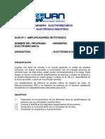 Guía N° 1 - Amplificadores de Potencia.docx