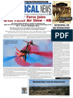 The Local News, February 15, 2019
