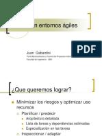Calidad en Entornos Agiles v2