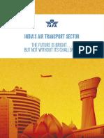 India Aviation Summit Aug18